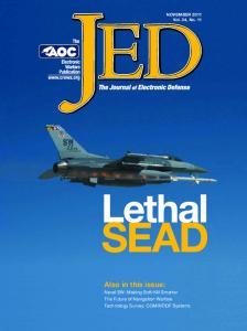 JED Magazine 2011-11