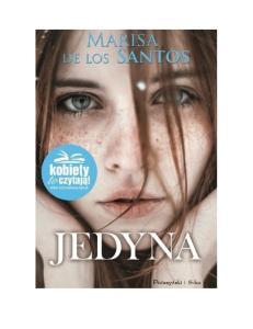 Jedyna - Marisa de los Santos