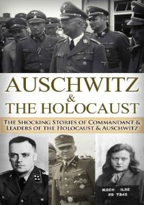 Jenkins Ryan - Auschwitz & The Holocaust