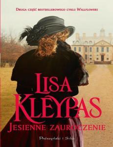 Jesienne zauroczenie (The Wallflowers 02) - Lisa Kleypas