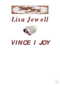 Jewell Lisa - Vince i Joy