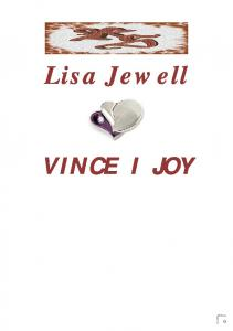 Jewell Lisa Vince i Joy