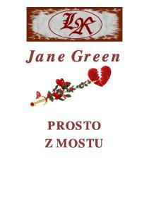 John Green - Prosto z mostu