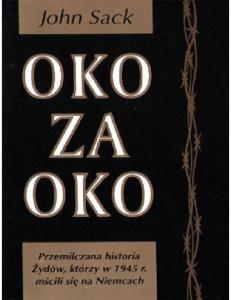 John Sack Oko za oko