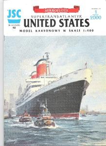 JSC 050 - Superatlantyk United States