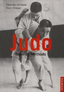 Judo-Training Methods