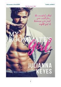 Julianna Keyes - My Roommates Girl PL