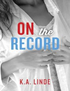 K.A. LYNDE - On The Record