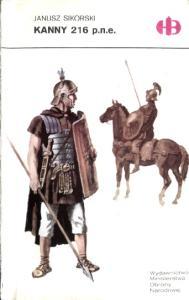Kanny 216 p. n. e. (Historyczne Bitwy)