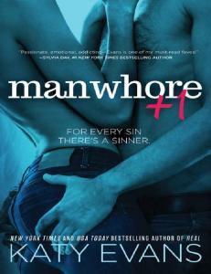 Katy Evans Manwhore 1