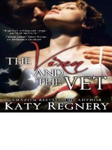 Katy Regnery - The Vixen and the Vet