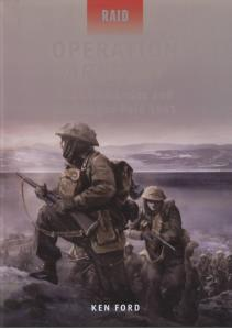 Ken Ford - Operation Archery - The Commandos and the Vaagso Raid 1941; Raid 1942