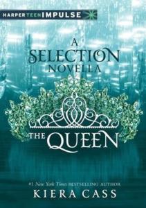 Kiera Cass - 0,5 The Queen