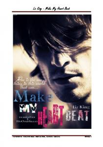 King Liz - Make My Heartbeat
