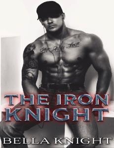 Knight Bella - The Iron Knight