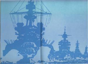 Kosiarz E. - Bitwy morskie