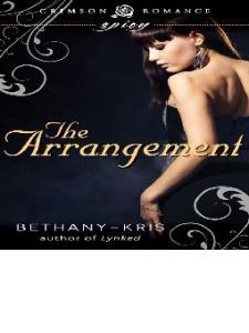 Kris Bethany -The Arrangement - (The Russian Guns #1) - -