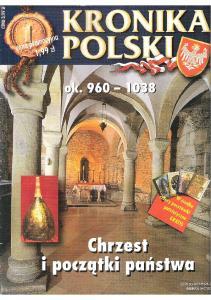 Kronika Polski 1 ok.960-1038