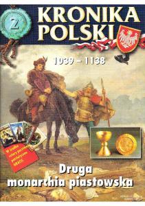 Kronika Polski 2 1039-1138