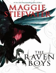 La profecia del cuervo - Maggie Stiefvater