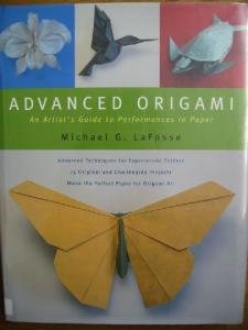 Lafosse M.G.-Advanced Origami