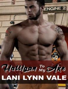 Lani Lynn Vale - [MC 02] - Halligan to My Axe