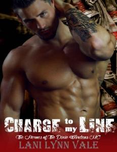 Lani Lynn Vale - [ MC 06] - Charge to My Line