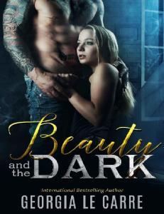Le Carre Georgia - Beauty And The Dark -