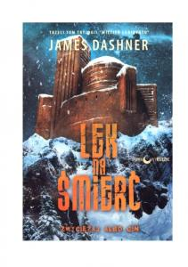 Lek na smierc - Dashner James