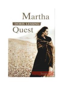 Lessing Doris - Dzieci Przemocy 01 - Martha Quest