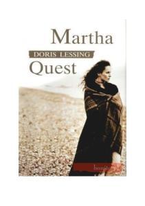 Lessing Doris - Dzieci przemocy 1 - Martha Quest