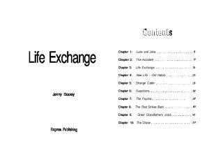 Life Exchange