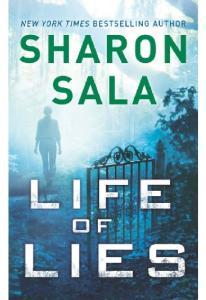 Life of Lies - Sharon Sala(ang.)