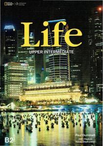 Life Upper-Intermediate Complete