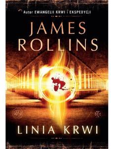 Linia krwi - Rollins James