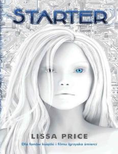 Lissa Price Starter (tom 1) Starter