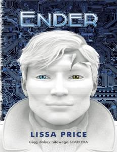 Lissa Price Starter (tom 2) Ender