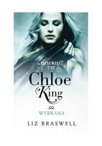 Liz Braswell - 3 - Wybrana