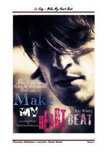 Liz King - Make My Heart Beat