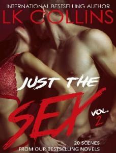 L.K. Collins - Just The Sex Vol. 2