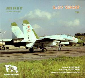 Lock On 17 Su-27