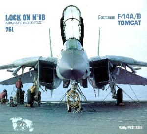 Lock On 18 F-14A-B Tomcat