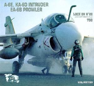 Lock On 20 A-6E and KA-6D Intruder