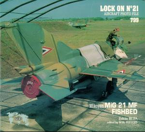 Lock On 21 MiG-21MF