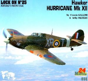 Lock On 25 Hurricane Mk. XII