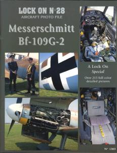 Lock On 28 Messerschmitt Bf-109G-2