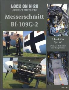 Lock On 28 Messerschmitt Bf-109G2