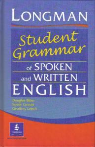 Longman Student Grammar of Spoken and Written English - Douglas Biber Susan Conrad Geoffre