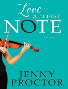 Love at First Note - Jenny Proctor