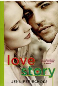 Love story - Echols Jennifer